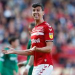 Boro Given Hope In Their Attempts To Secure 29 Year Old D