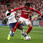 Boro Bracing For Bids From Six PL Clubs For �10m Rated St